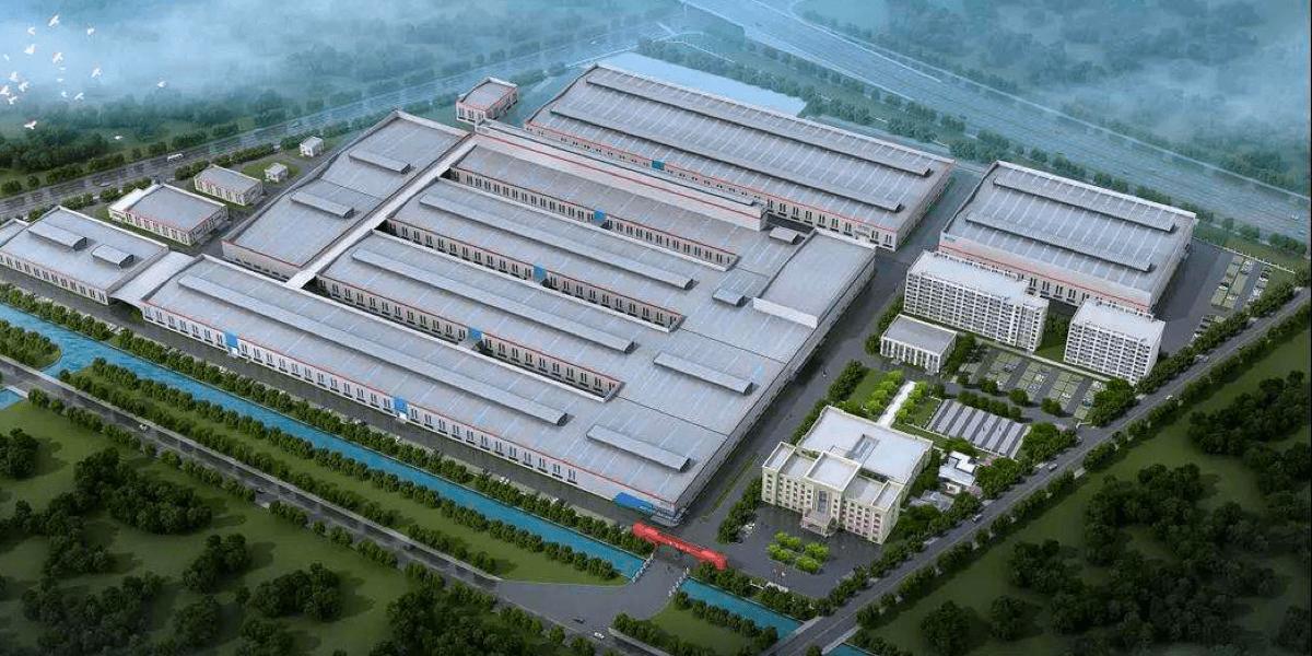杭州高新技术产业开发区