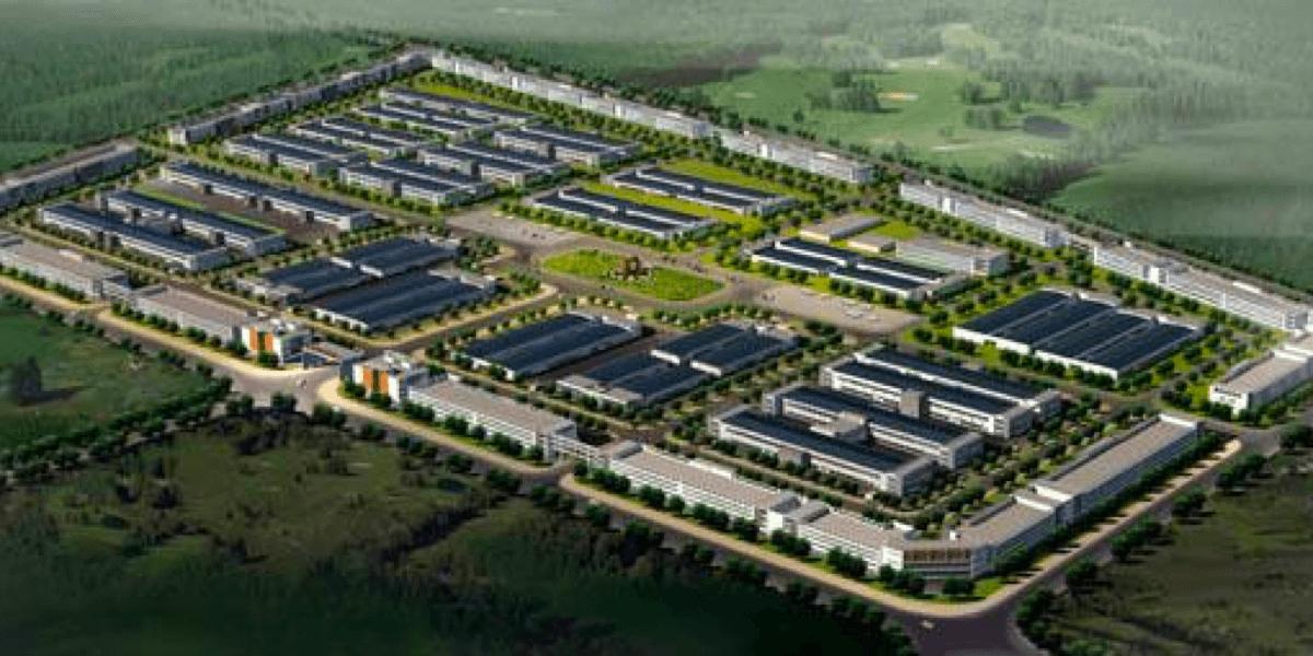西青经济技术开发区
