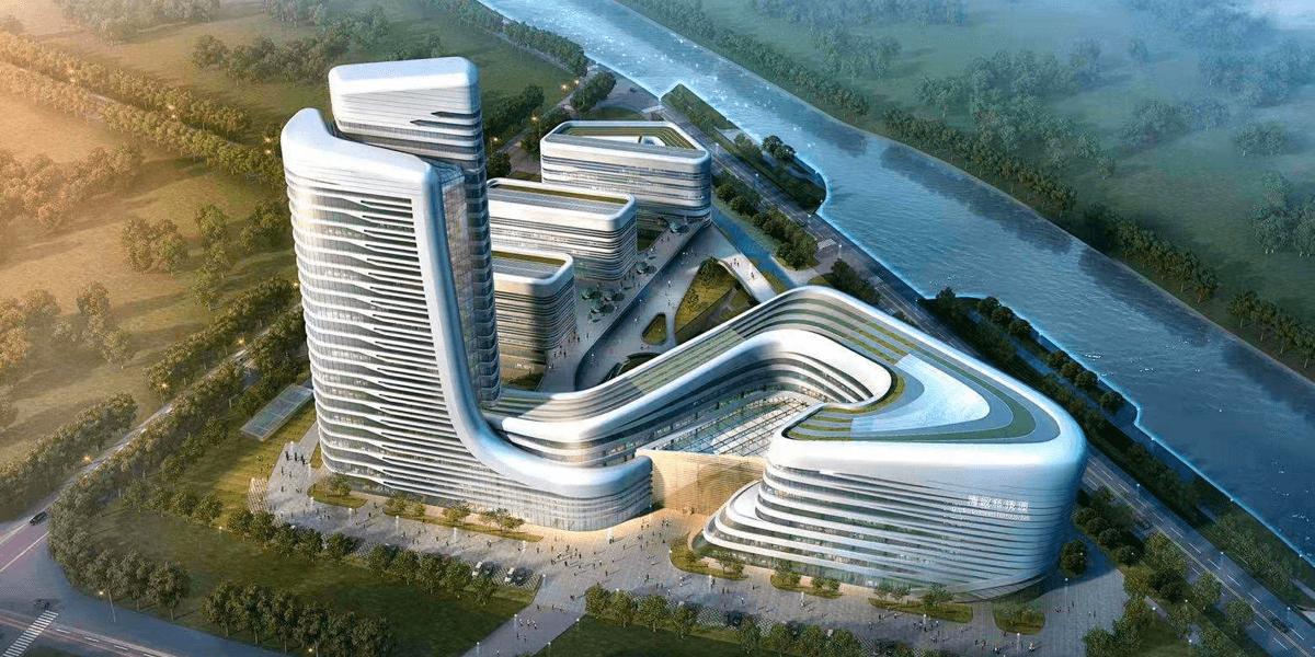 京津•高村科技创新园