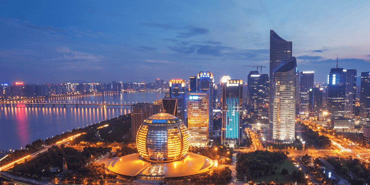杭州经济技术开发区