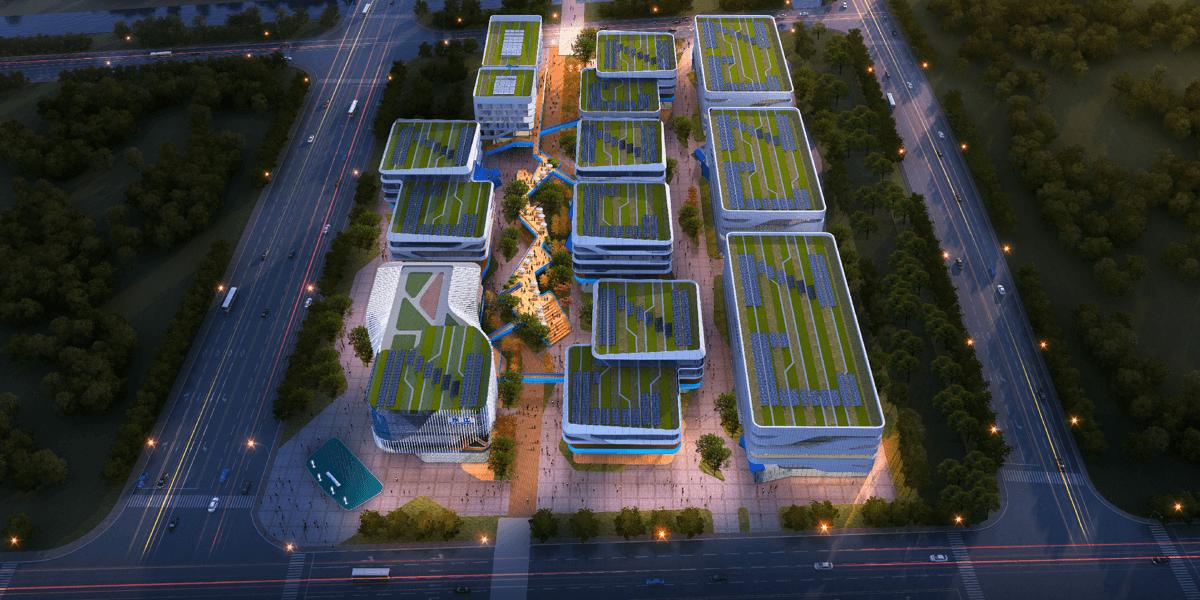 北京经济技术开发区